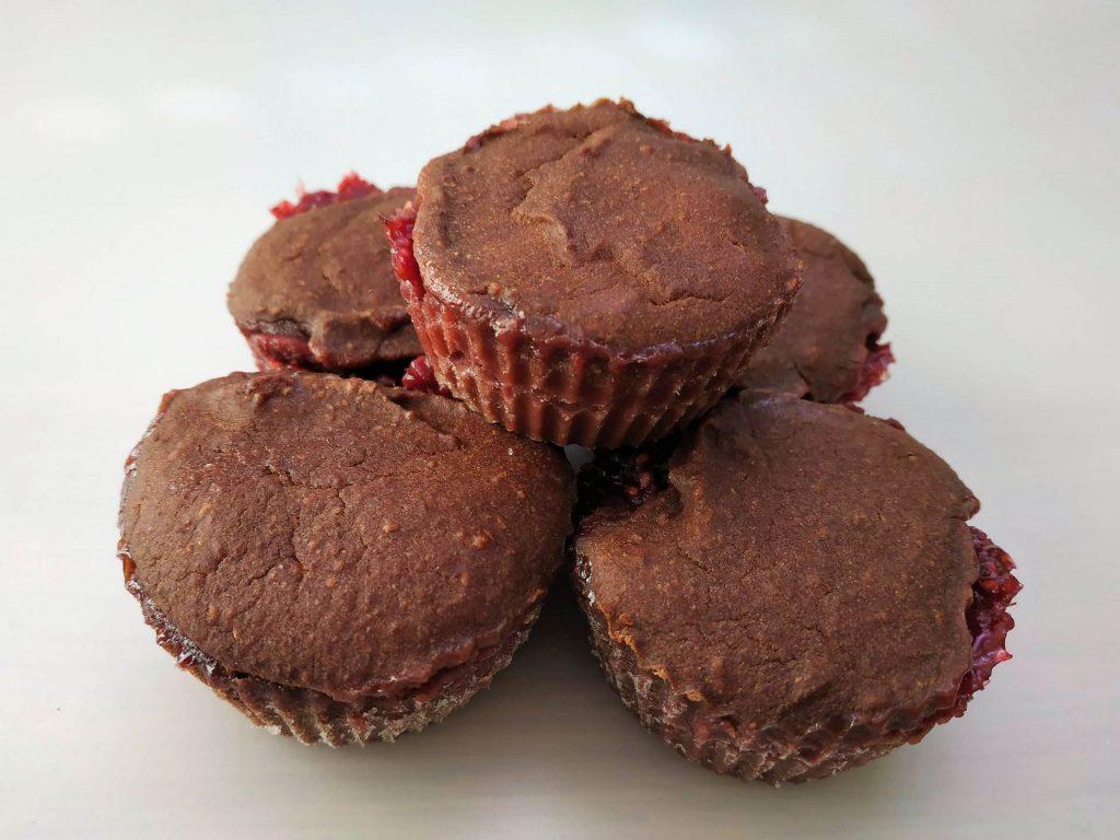 Zdrowe słodycze dla zabieganych